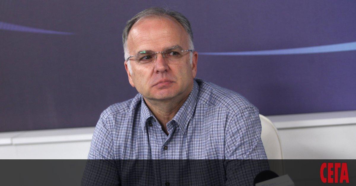 Анализаторът на международните отношения и бивш правителствен съветник по външно