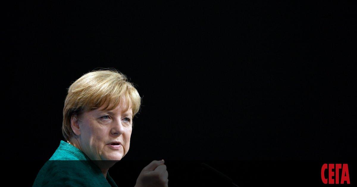 Европа трябва да бъдеготова да поеме повече отговорност в световната