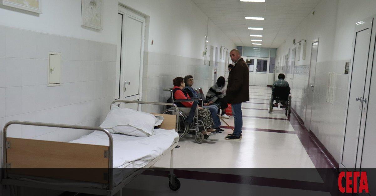COVID центровете у нас, които трябва да лекуват по-леките случаи