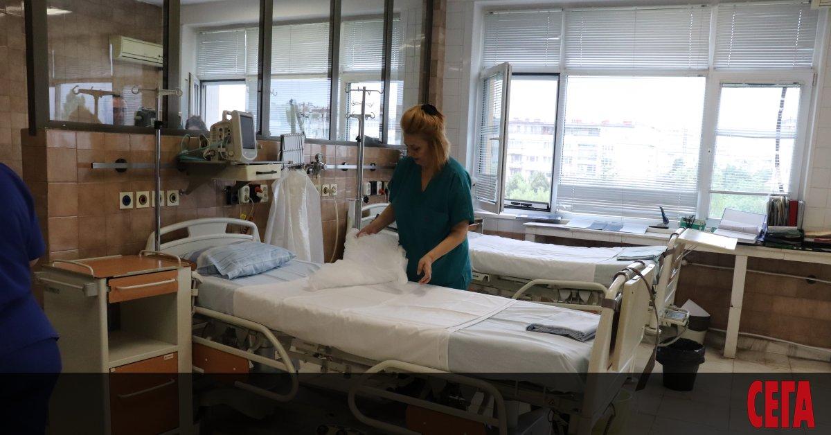 Медицинските сестри получиха правото да учредяват лечебни заведения. Със същата
