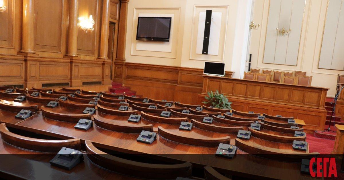 Очевидно окуражени от парламентарното решение, че няма да се провеждат