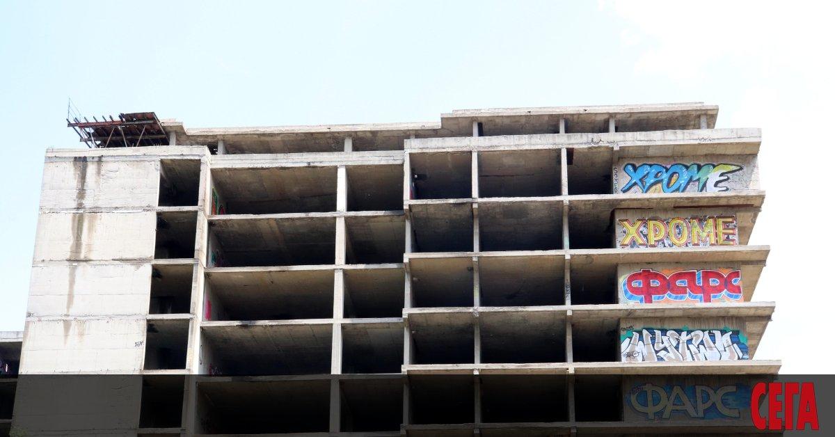 Обществената поръчка за строежа на новата детска болница е консултирана