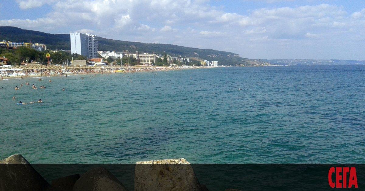 Българският турист предпочита да почива на Южното Черноморие и в