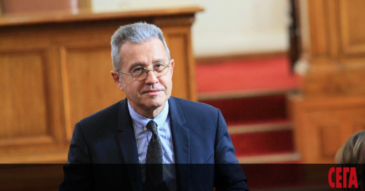 Ние искаме да се възстанови държавността и България да има