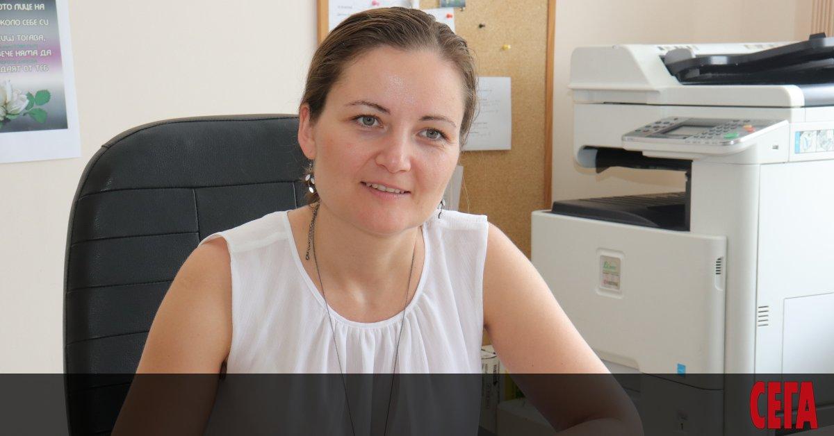 - Г-жо Тодорова, със свито сърце ли посрещате новата учебна