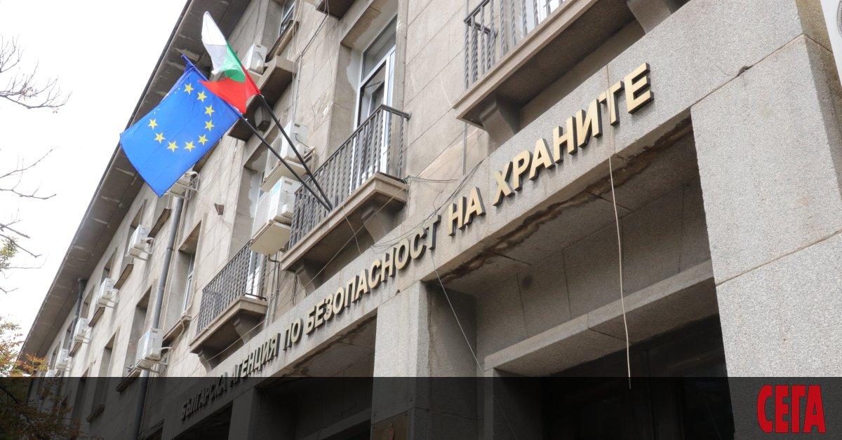 Българската агенция по безопасност на храните (БАБХ) продължава да изумява