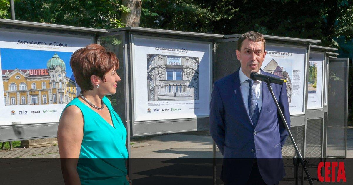 Спортното министерство и Столичната община търсят къде да бъде построен