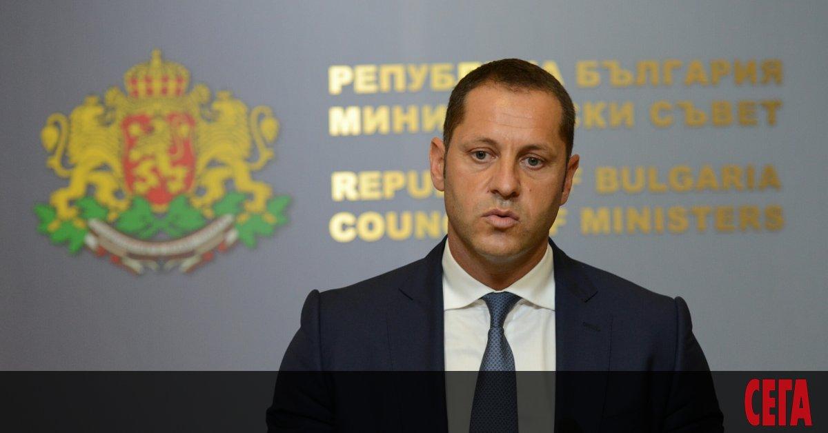 Окръжната прокуратура в Благоевград привлече като обвиняеми бившия министър на