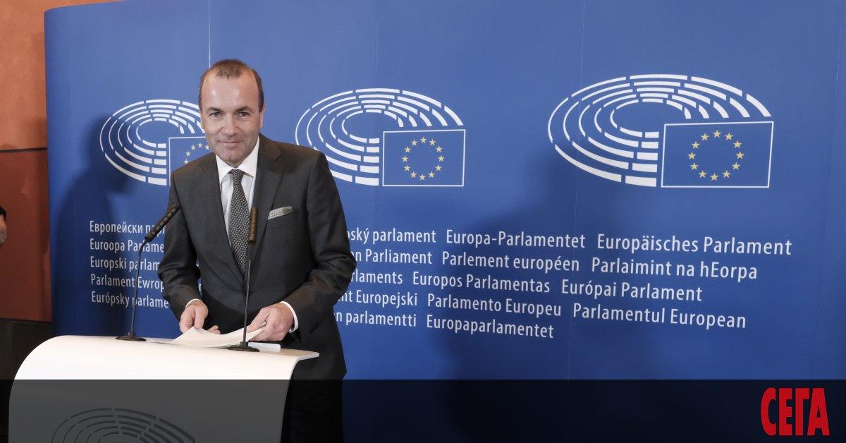 Европейският съюз трябва да използва газопровода