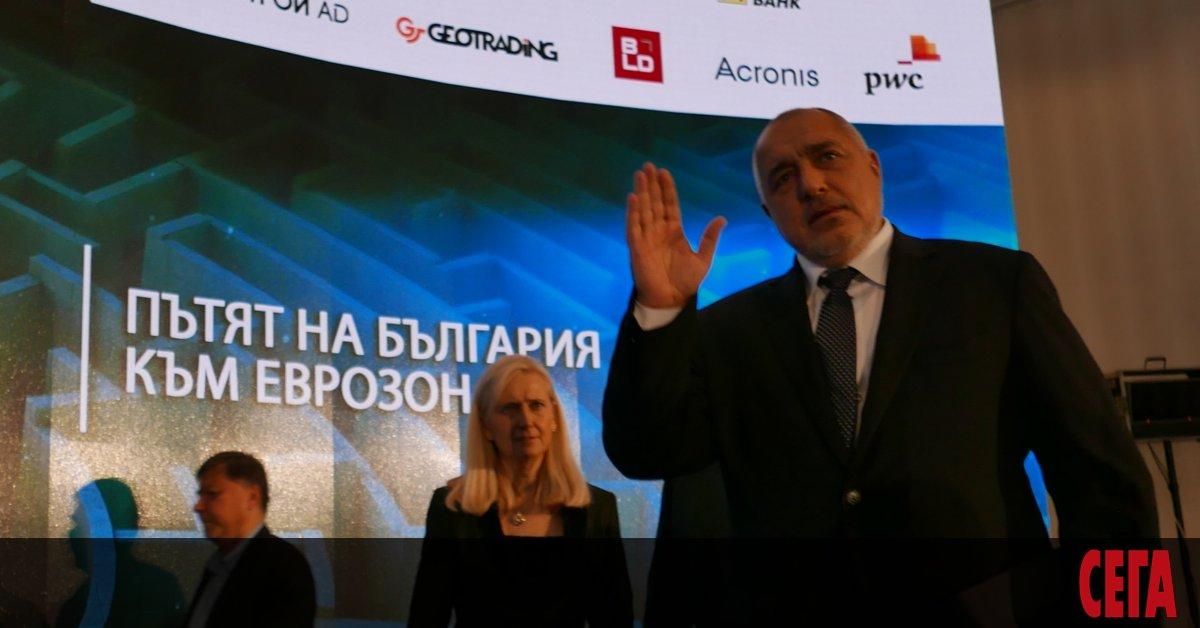 Приемането на евротона мястото на българския лев доскоро изглеждаше като