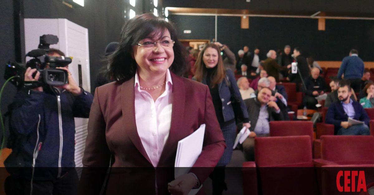 Колкото повече наближават първите в историята на БСП преки избори