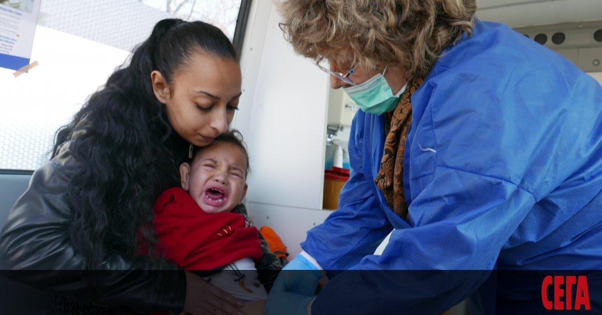 Снимка: Във все повече страни ваксините стават задължителни