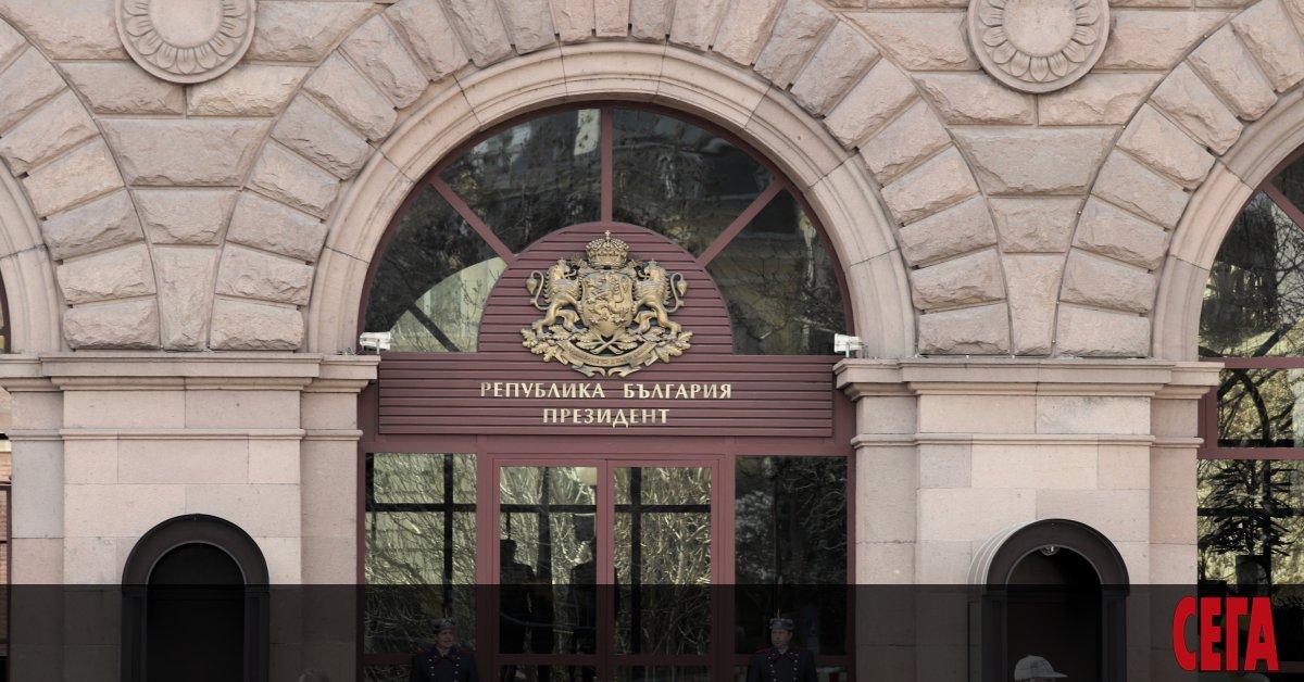 Вълнение в Централната избирателна комисия (ЦИК) предизвика покана за среща