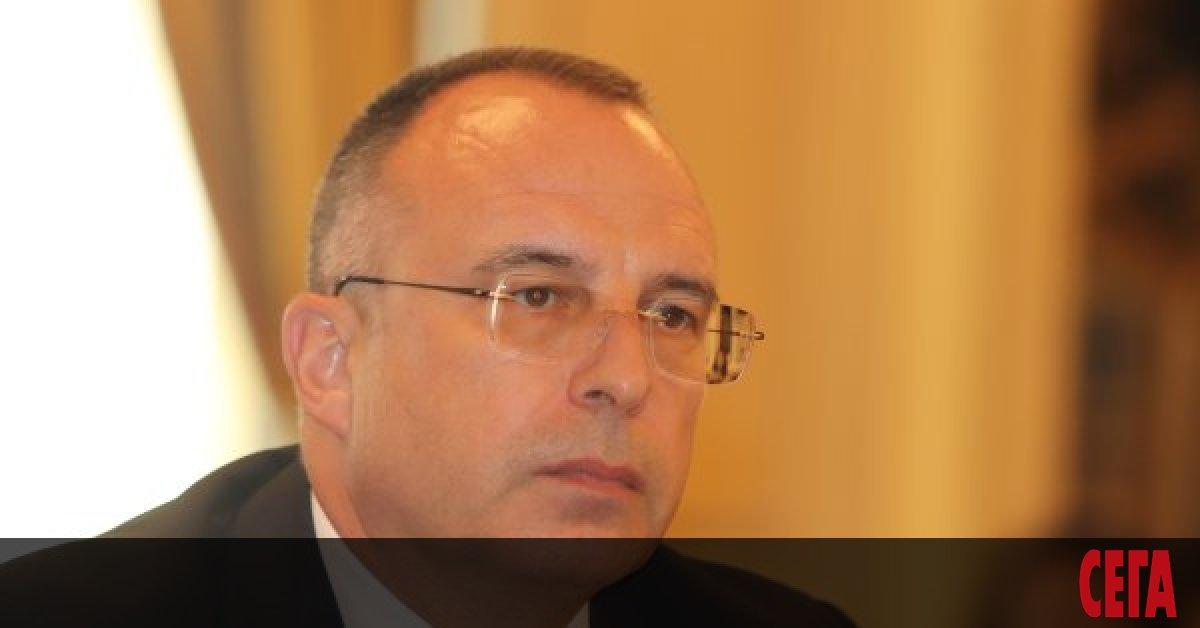 Декларацията на земеделския министър Румен Порожанов, качена на сайта на