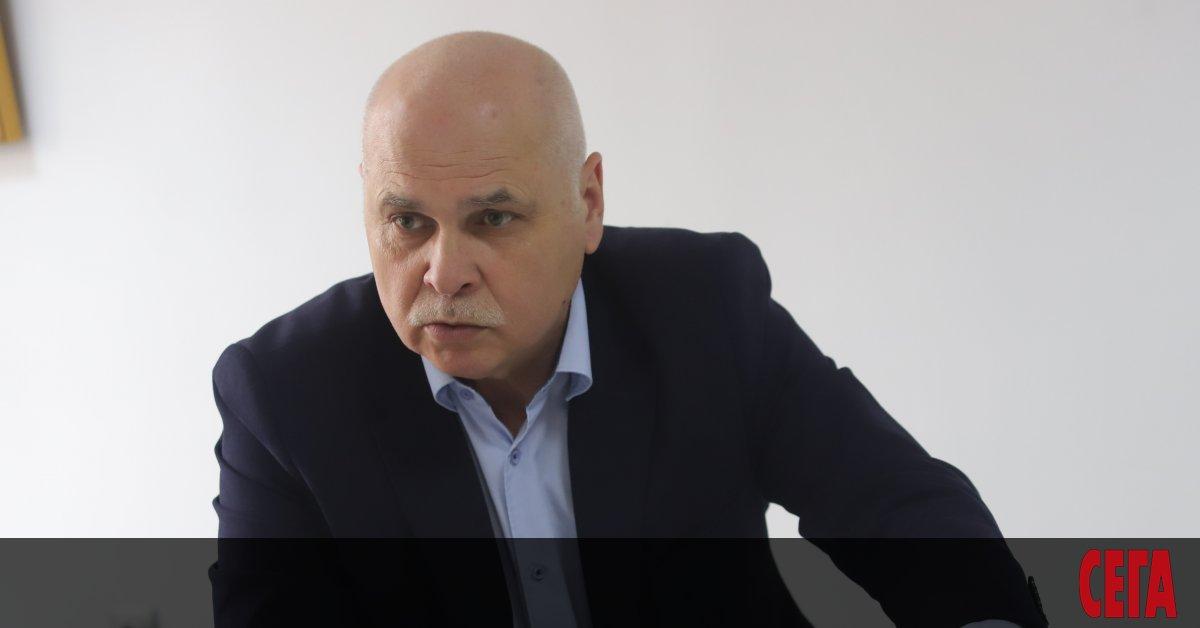 - Господин Бранков, до края на октомври правителството трябва да
