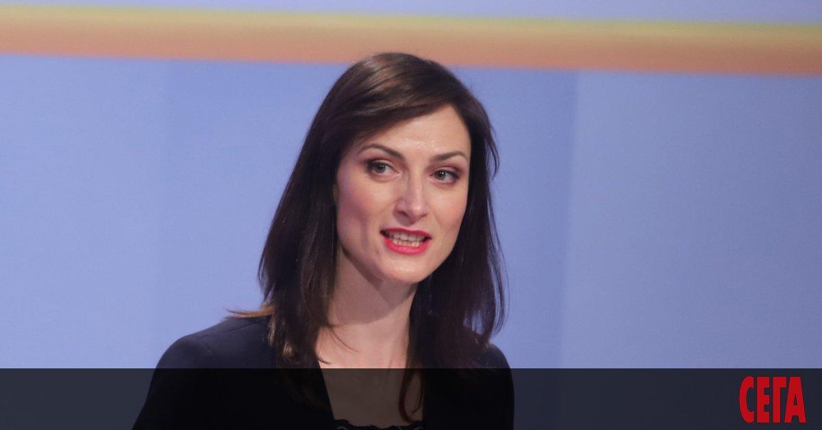- Г-жоГабриел, как се отразяват имотните скандали върху вашата предизборна