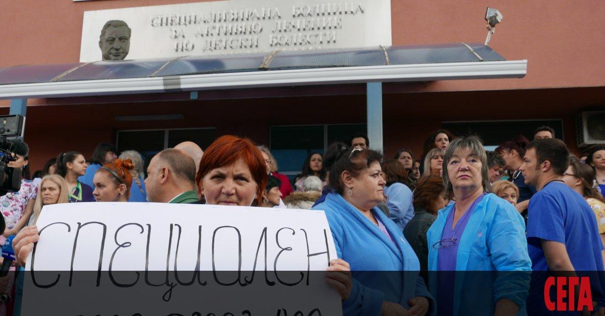 Дори претръпналото българско общество има доста нисък праг на чувствителност,