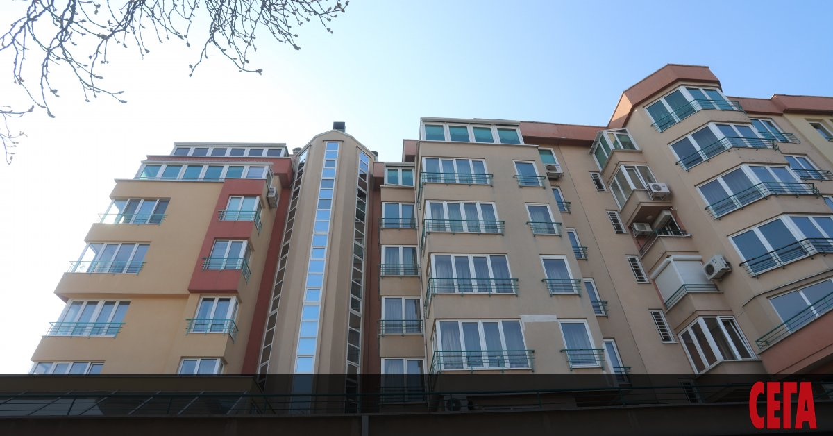Инвеститорът в бъдещия столичен жилищен комплекс за 7 800 души,