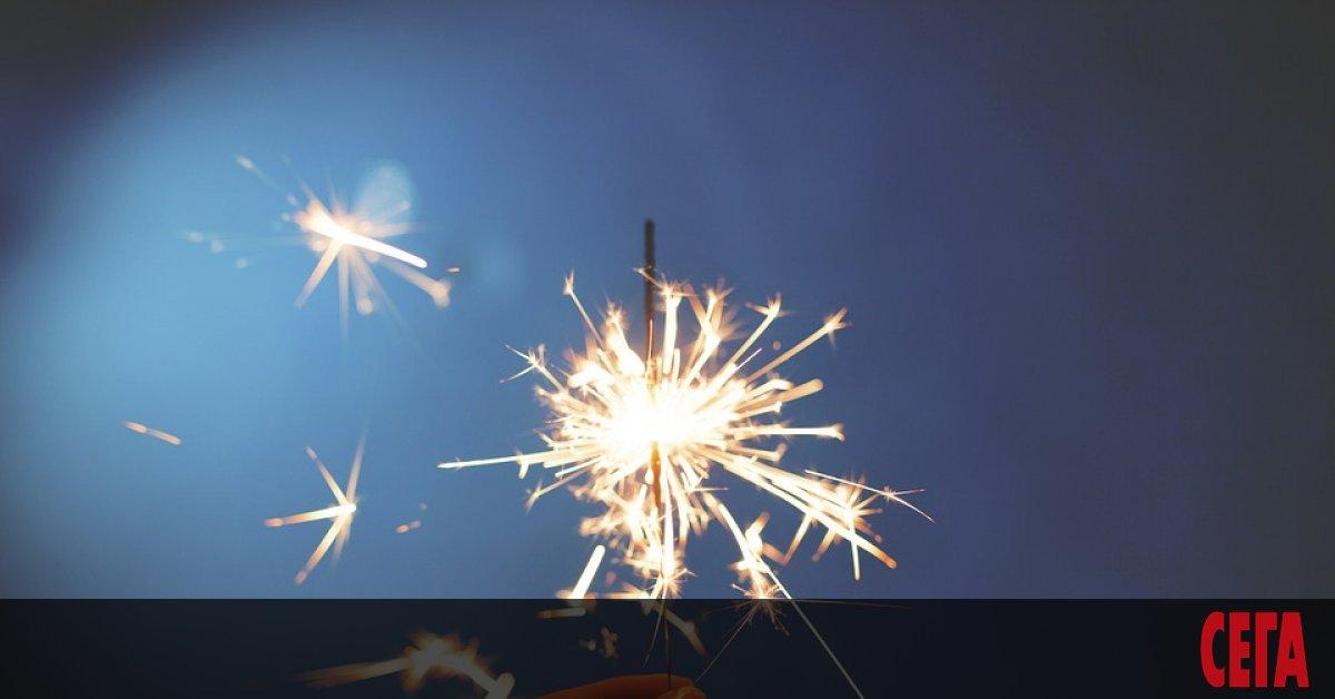 Снимка: Тераса в пламъци