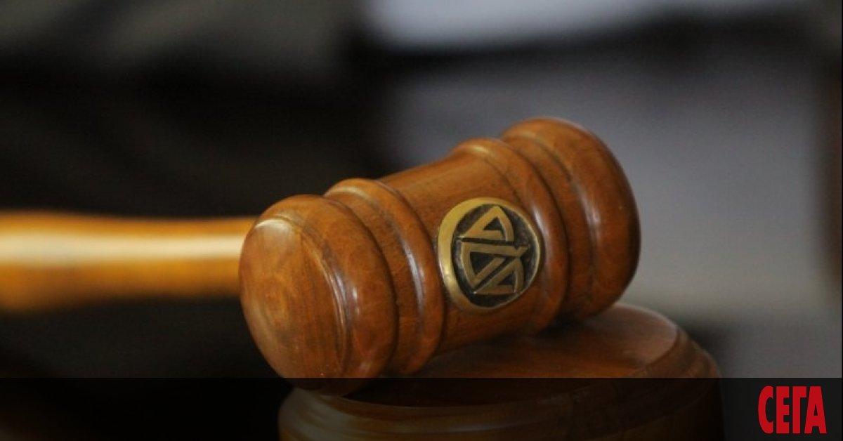 Присъдата на Бисер Андреев,синна прокурора от Върховната касационна прокуратура Венцислав