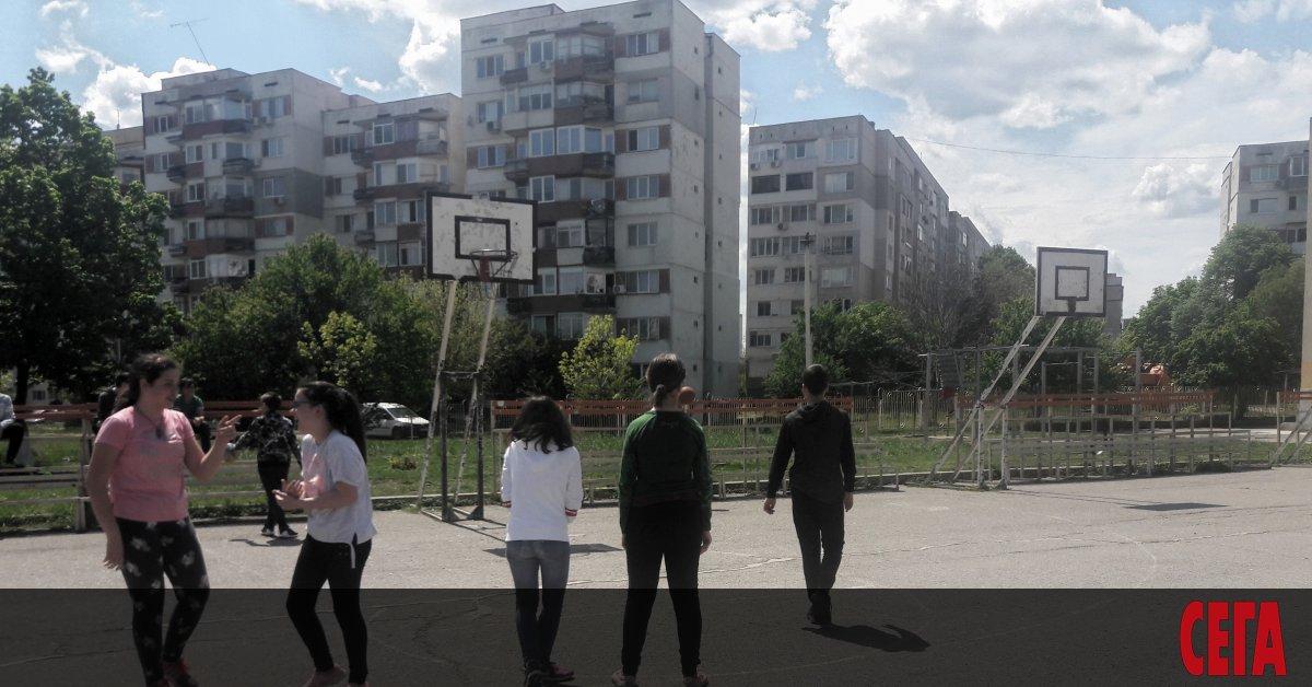 Министерството на младежта и спорта (ММС) е придвижило в първоначалния