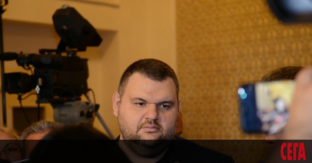 Българската народна банка няма да бъде съдена по делото срещу