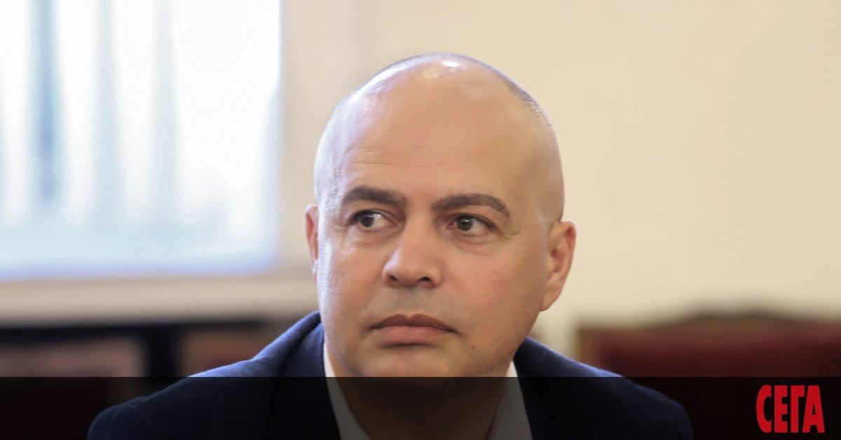 """- Г-н Свиленски, в БСП направихте """"правителство в сянка"""", но"""