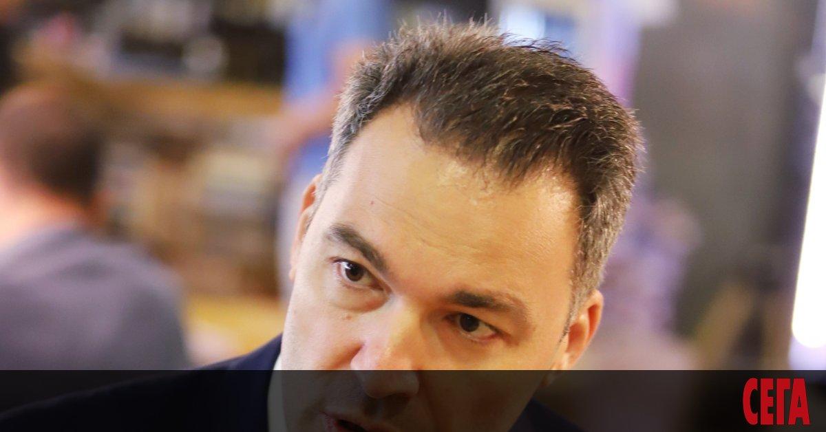 - Управляващото мнозинство издигна настоящия главен прокурор Сотир Цацаров за