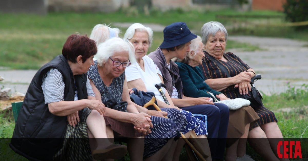 Снимка: 7% от новите пенсионери ползват старата формула