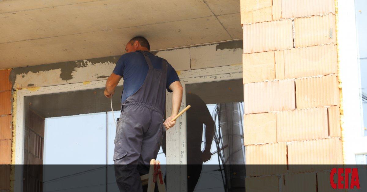 Есента е време, в което приключват ремонтите по домовете. Най-често,