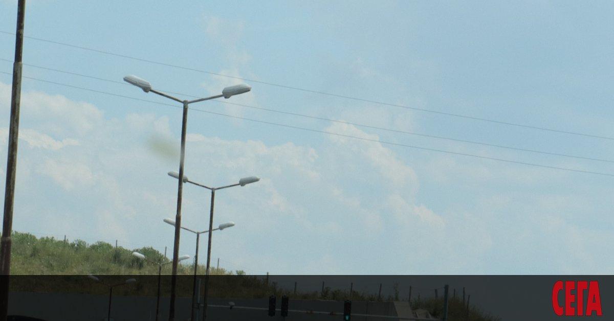 Снимка: ЕК обяви, че магистралата през Кресна е излишна