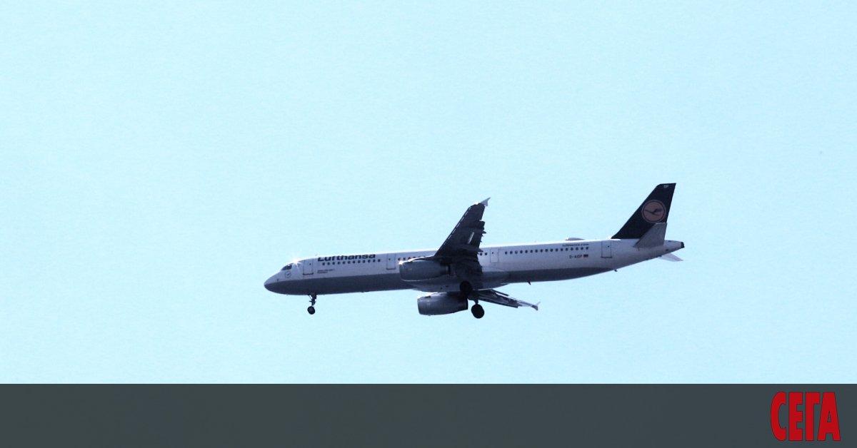 Турция ще поднови полетите си до България от 10-ти юни.
