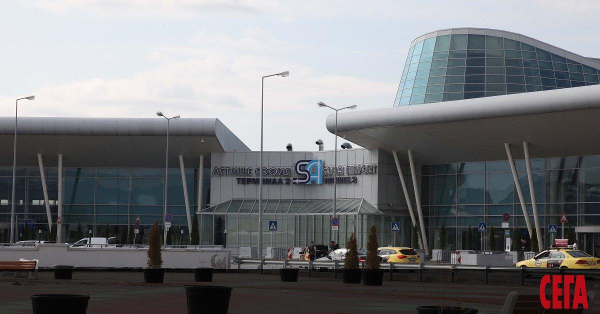 Поисканото от Летище София драстично вдигане на таксите за обслужване