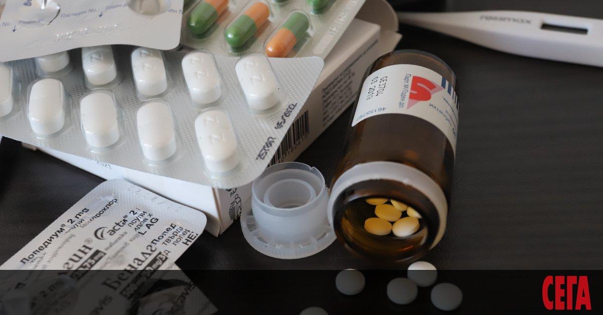 От 18 лекарства срещуCOVID-19само 9 са безплатни, а 3 липсват.