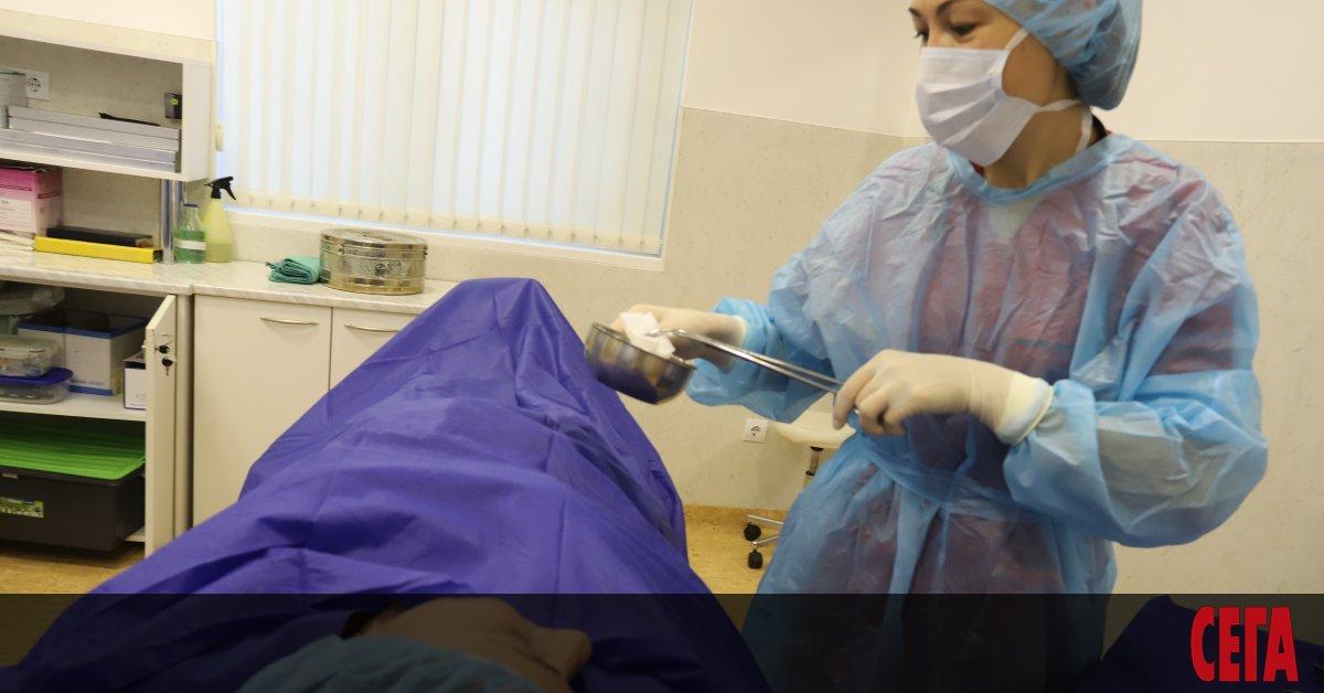 """Доста болници са предприели своеобразно """"масово тестване"""" за коронавирус, като"""