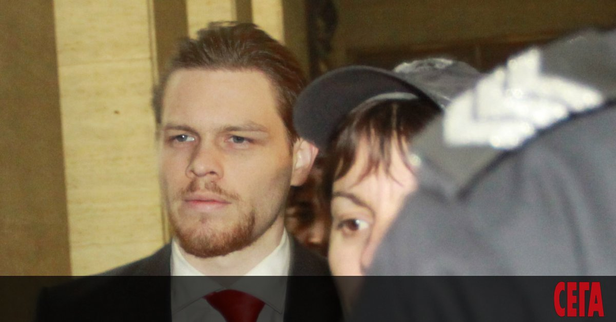 Австралиецът Джок Полфрийман напусна Централния софийски затвор сед като трима