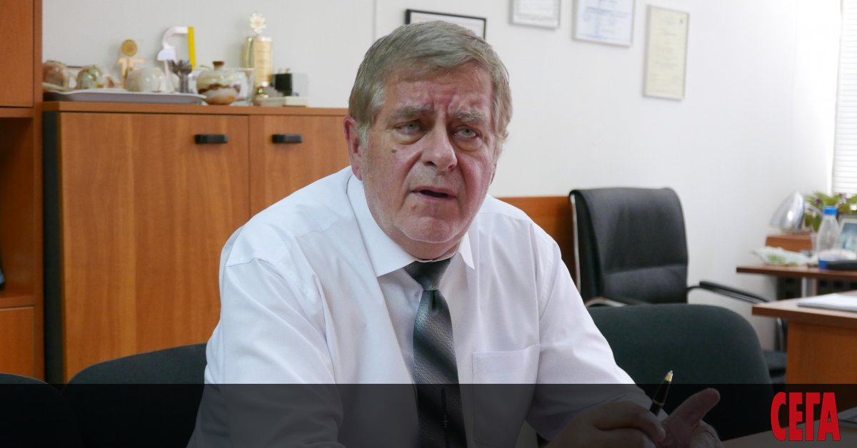 - Г-н Томов, и догодина плащането на болничните остава както