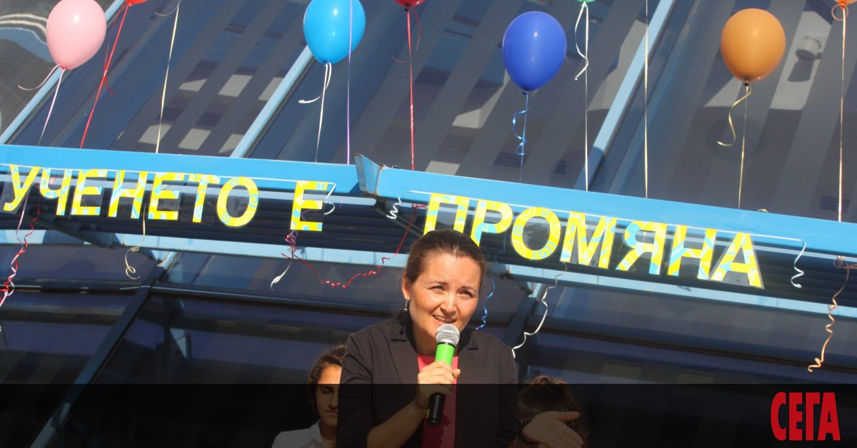 Снимка: Колкото повече свобода за учителите, толкова по-добре