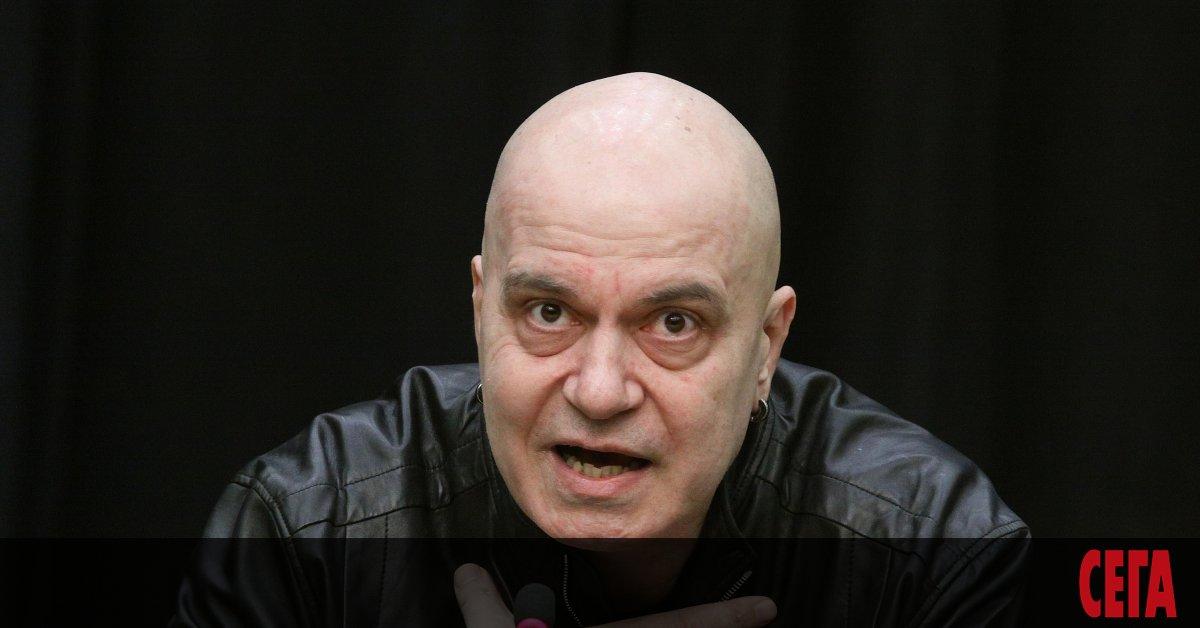 От 1 септември телевизията на Слави Трифонов - 7/8 Tи