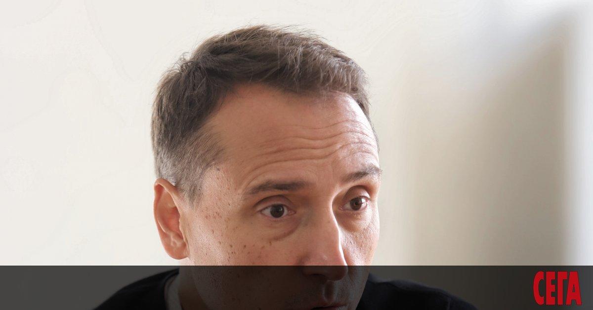 - Г-н Живков, според последното Ви изследване се наблюдава феномен