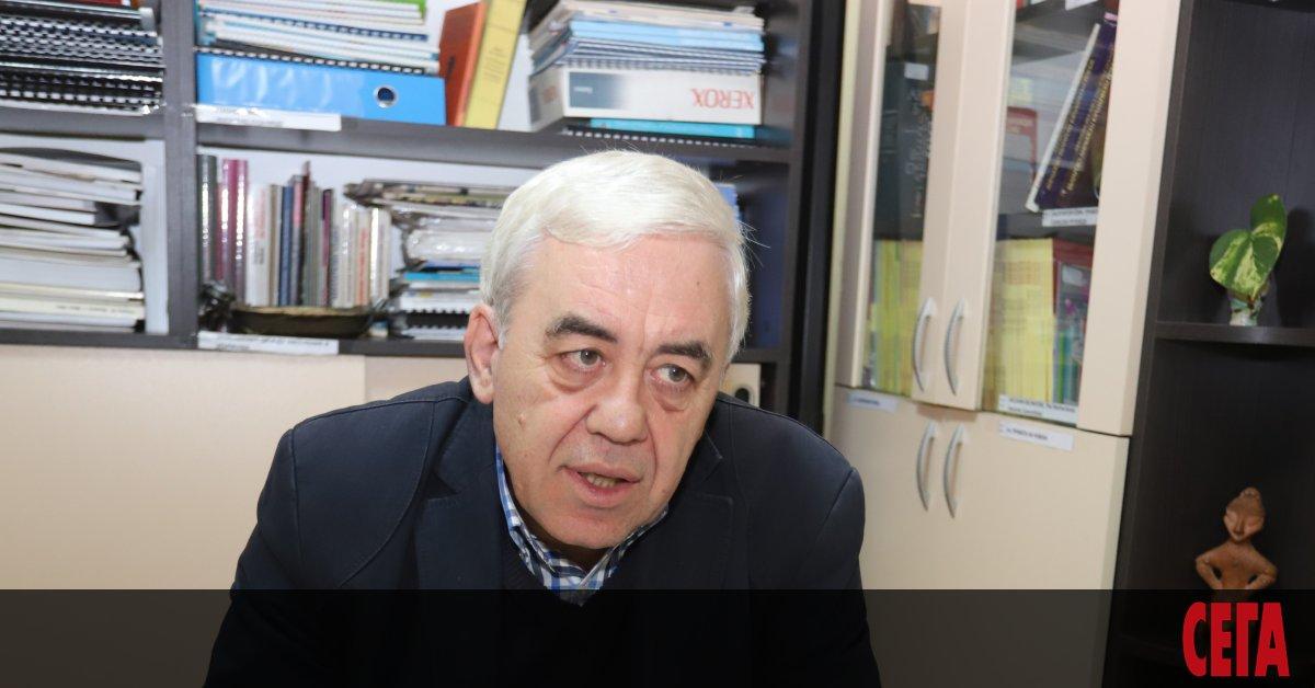 - Заради казуса с австралийския гражданин Джок ПолфрийманВМРО поиска забрана