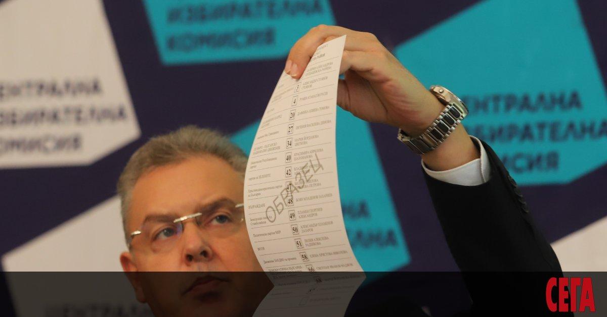 Местните избори през октомври, за които бяха отделени рекордните в