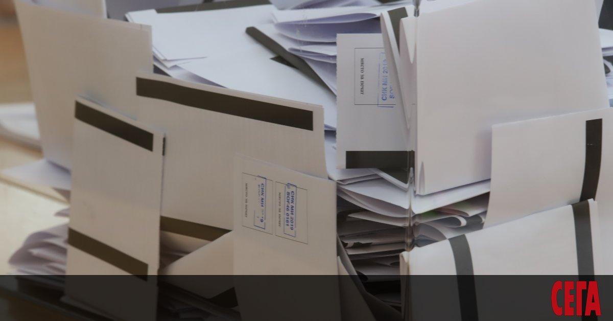 Проблемът с недействителните гласове на местни избори не само продължава