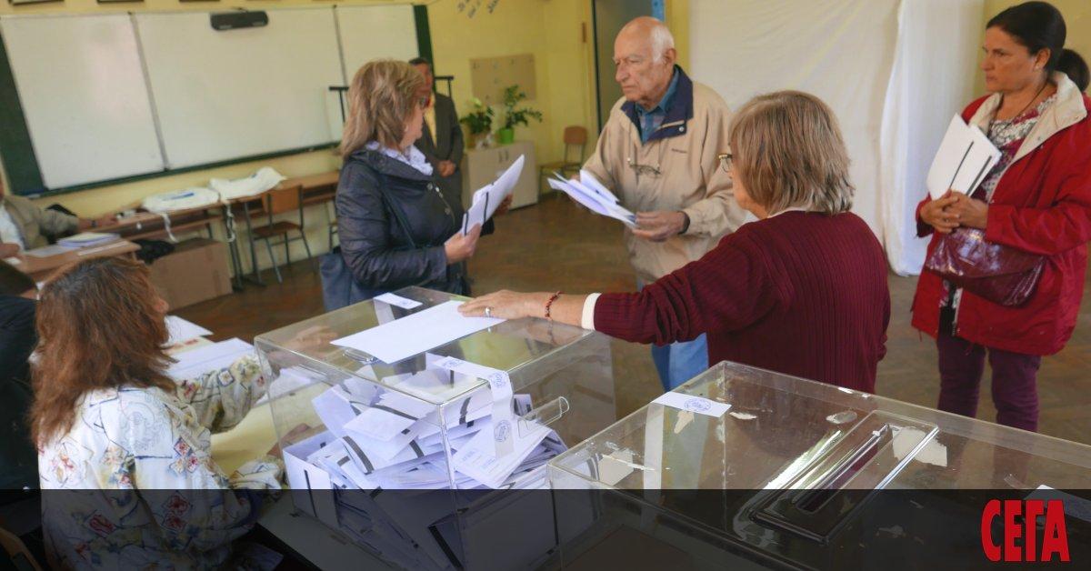 Един от най-същественоте проблеми,които заплашват парламентарните избори на 4 април,