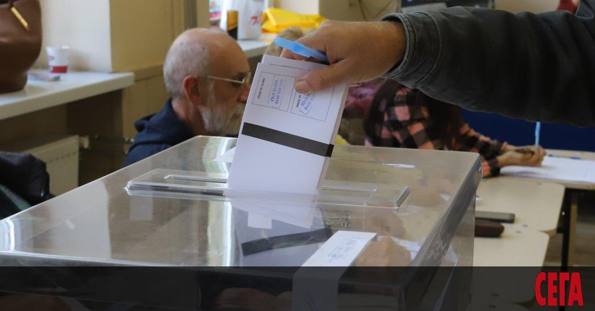 Снимка: Качествени избори трудно се правят с калпави партии