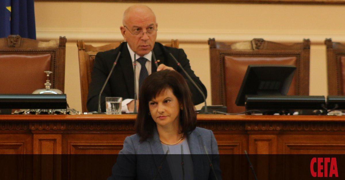Управляващите от ГЕРБ сезарекоха, че няма да допуснат предсрочни парламентарни
