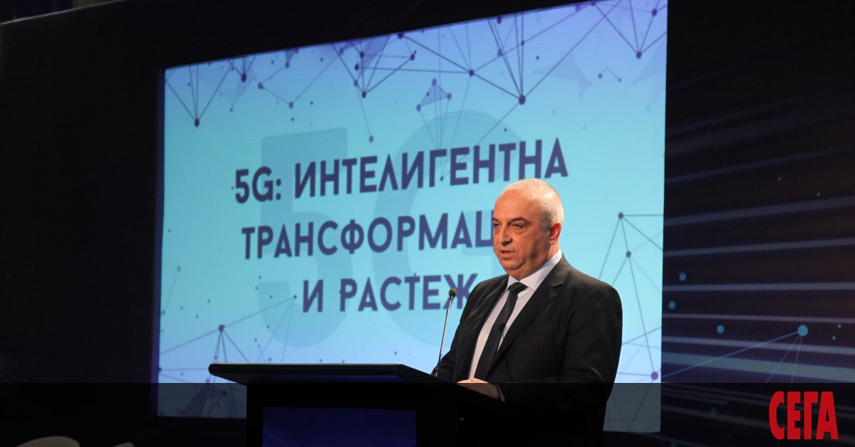 Вредното влияние на 5G технологията е мит и няма нито
