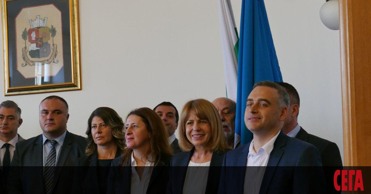 Неочаквано мнозинство подкрепи ГЕРБ в избора на досегашния председател на