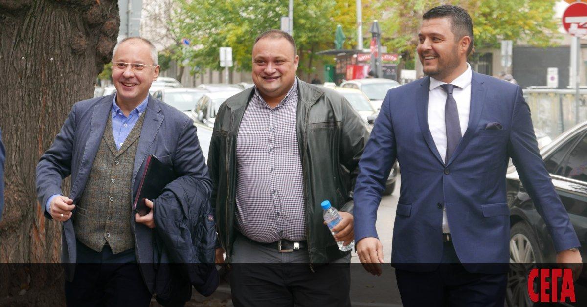Снимка: Симбиозата ГЕРБ - ДПС ще обезсмисли изборите, обяви БСП