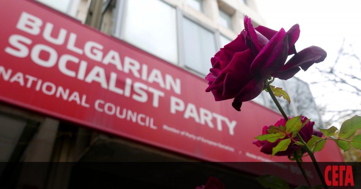 БСП отчете представянето си на местните избори така, както легендарният